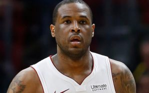 MIAMI HEAT SUSPEND DION WAITERS W/O PAY … Over Reported…