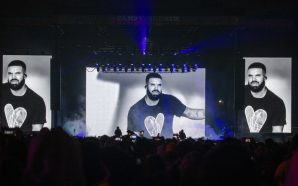 DRAKE BOOED OFF STAGE… Crowd Wanted Frank Ocean