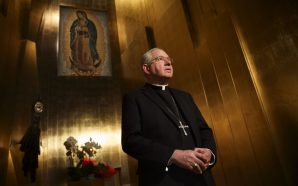 In historic move, L.A. archbishop Gomez becomes first Latino to…