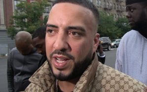 French Montana Has Been Rushed To The Hospital With Heart…