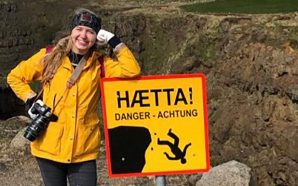 College Student 20 Falls From A Cliff In New York…