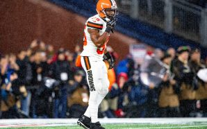 Browns Release Safety Jermaine Whitehead After Threatening Posts on Social…