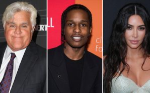 Jay Leno, A$AP Rocky, Kim Kardashian: What Are They Doing…