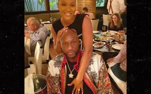 NeNe Leaks And Others Help Lamar Odom celebrate: I'M ENGAGED…