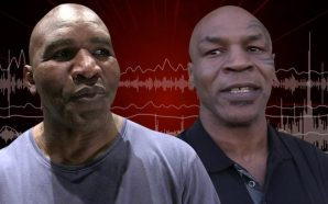 After So Many Years Evander Holyfield Admits To Tyson He…