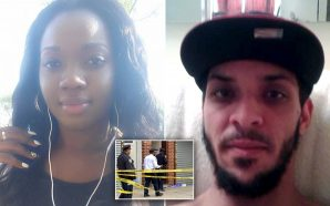 Another Murder-Suicide: NYC Man shoots ex-girlfriend, her new boyfriend, then…