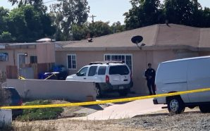 Today A San Diego Man Fatally Shoots His Wife, 3…