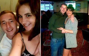 'Heartbroken' boyfriend, 29, jumped in front of train days after…