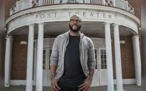 Tyler Perry Studios makes history in hosting Democratic debate