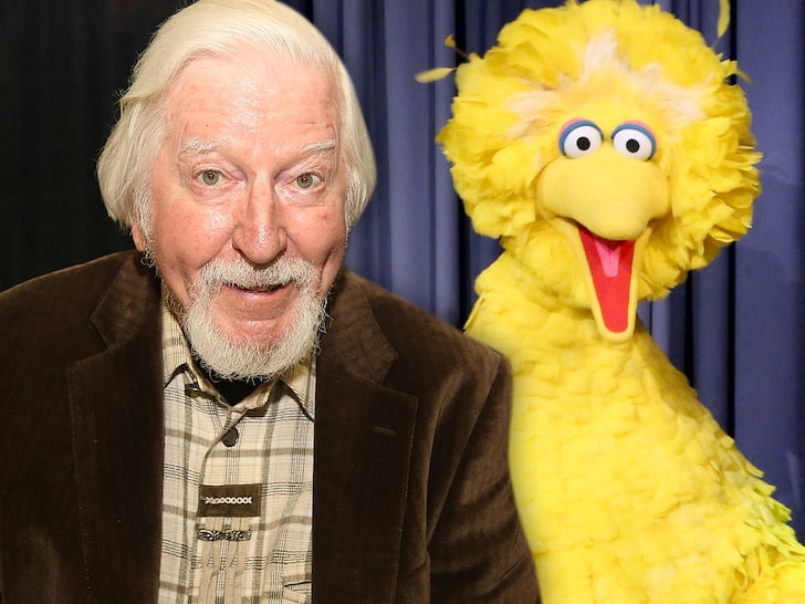 The Voice Of Big Bird And Oscar On Sesame Street Has Died