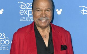 "Billy Dee Williams Says Wait: ""No, no, no, I'm not…"