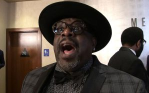 CEDRIC THE ENTERTAINER A CAPELLA VERSION OF MY XMAS ALBUM…