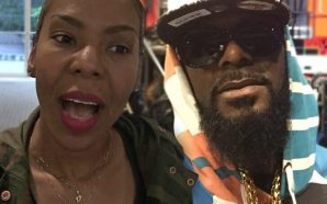 R. KELLY'S EX-WIFE WANTS NO PART OF 'SURVIVING PART 2'…