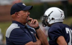 Howard University head football coach resigns amid accusations