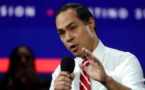 Presidential candidate Julián Castro to join Black Lives Matter protest…