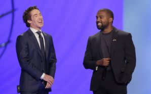 Pastor Joel Osteen Says Kanye Seems Genuine To Him And…