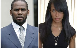 Feds charge R. Kelly with bribing official in Illinois to…