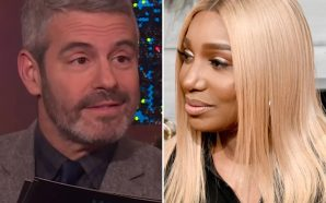 NeNe Leakes Calls Out 'Messy' Andy Cohen for Doing This…