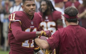 Woman Charged With Attempted Murder After Stabbing Terrelle Pryor