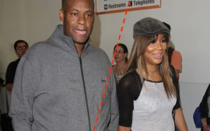 Tamar Braxton's Ex-Husband Vince Herbert To Have Music Royalties Seized…