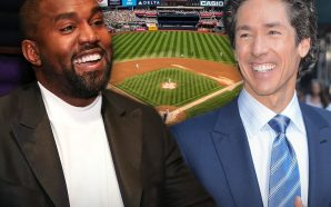KANYE WEST GOING EVEN BIGGER WITH JOEL OSTEEN … Will…