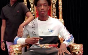 D-Wade's Oldest Son Zaire Defends His Little Brother: We Didn't…