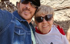 80 Year Old Woman Meets 35 Year Old Man On…