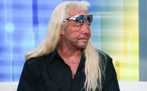 Family Feud: Dog The Bounty Hunter Is Dating His Deceased…