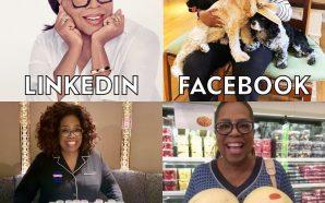 Dolly Parton Challenge – Celebs show off Facebook, Instagram, LinkedIn…