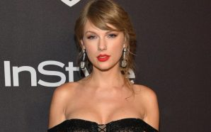 Taylor Swift admits she starved herself down to a SIZE…