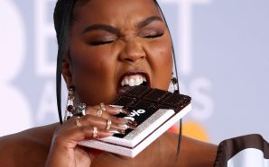 Lizzo praised for body confidence as she performs at BRITs…