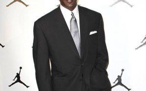 Michael Jordan Spotted In Los Angeles For Kobe Bryant's Memorial…