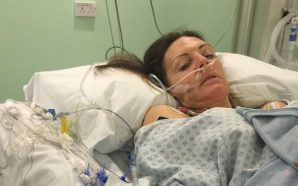 This Mom Was Given 6 Weeks To Live After Being…