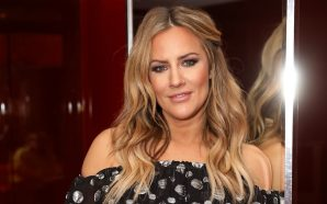 Caroline Flack found dead at her London apartment after taking…