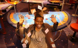 She Won $600K At The Casino Her Face Was Shown…