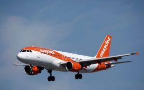 EasyJet passengers arrested on flight after 'violent fight' left cabin…