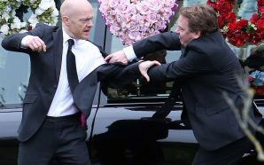 Wow! Fight Breaks Out At A Funeral Held At St.…