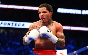 GERVONTA DAVIS ARRESTED FOR DOMESTIC VIOLENCE … Over Viral Video