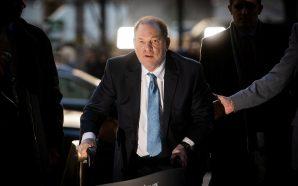 Harvey Weinstein accuser Rose McGowan says she fears rapist will…