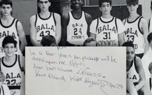 KOBE BRYANT 8TH GRADE YEARBOOK HITS AUCTION BLOCK