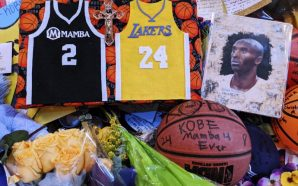 A Huge Memorial Planned For Kobe And Gianna Bryant Tomorrow…