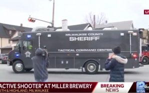 'Seven dead including shooter' after rampage at beer brewing factory…
