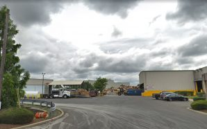 Two newborn babies found dead at recycling center in New…