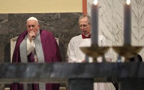 Many Praying Pope Frances Is Not Being Affected By The…