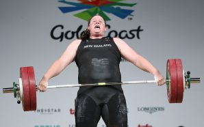 Many Angry About A Transgender Woman Winning A Women's Weightlifting…