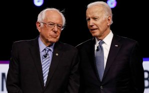Sanders, Biden cancel Ohio rallies over virus fears