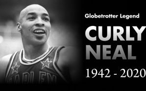 Harlem Globetrotter legend Fred 'Curly' Neal dies at age 77