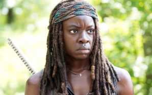 Danai Gurira Of The Walking Dead Pens Her Farewell From…
