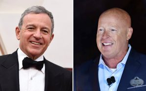 Bob Iger to Give Up Salary, Other Senior Disney Executives…