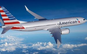 American Airlines: 100 flight attendants have tested positive for the…